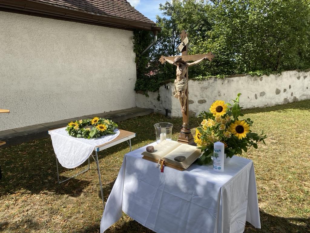 Evangelische Taufe Paten Voraussetzungen